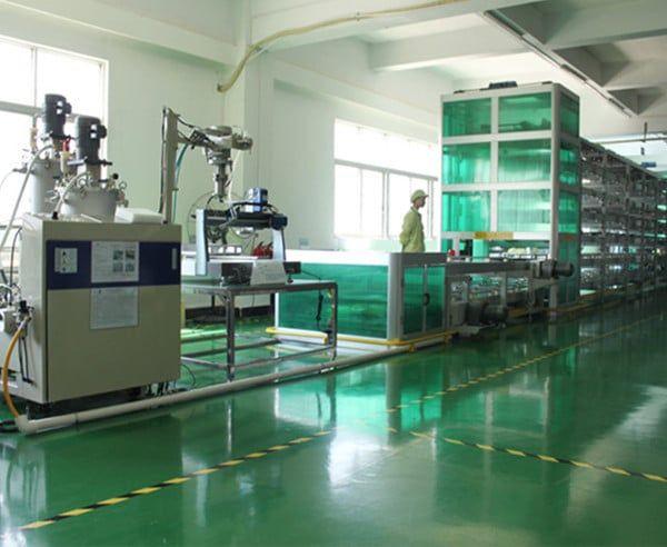 LED display produsent