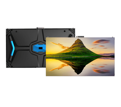 HD led display screen TV panel