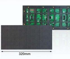 P4 stage rental led wall