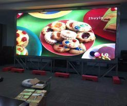 led video wall panel