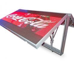 led video billboard