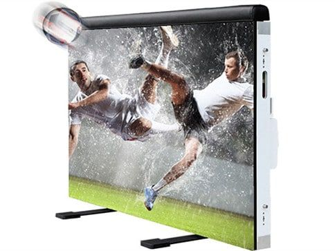 p8 sports led display