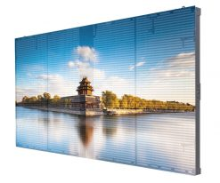 transparent led video display scren (3)