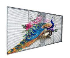şeffaf led ekran (1)