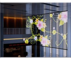 window store led video wall (2)
