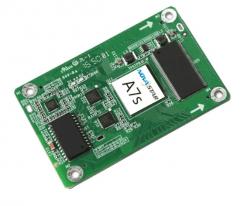A7S nova kontrol kartları