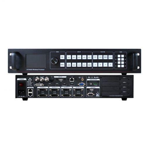 4k vdwall video processor LVP609 (1)