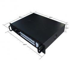 4k vdwall video processor LVP609 (2)