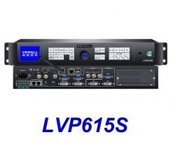 Procesor vieeo LVP615s (3)