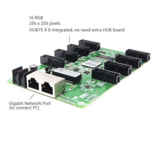mrv328 mrv336 novastar receiving cards (3)