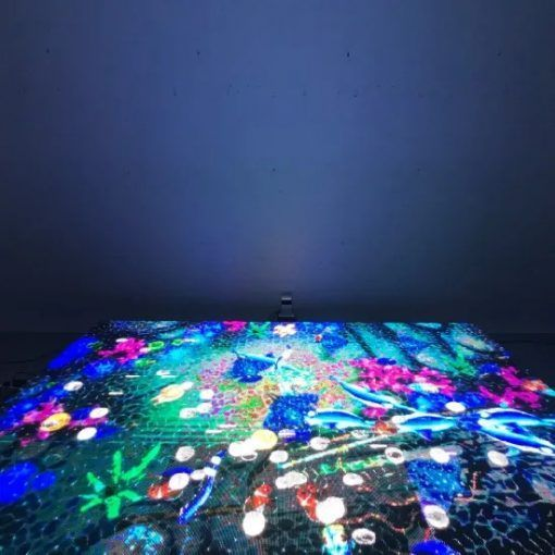 P4.81 interactive dance floor led display screen for party and wedding ceremonies (1)