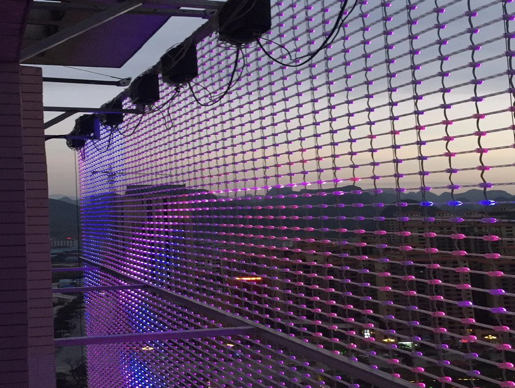 led curtain screen (3)