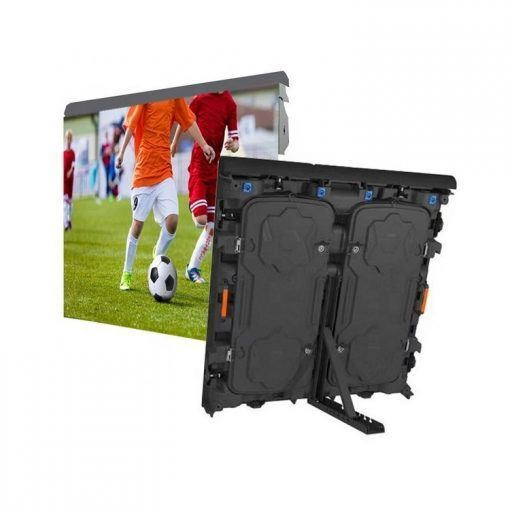 all weather resistant outdoor ip65 sports soccer perimeter led board p8 p10 smd rgb color football stadium perimeter (3)