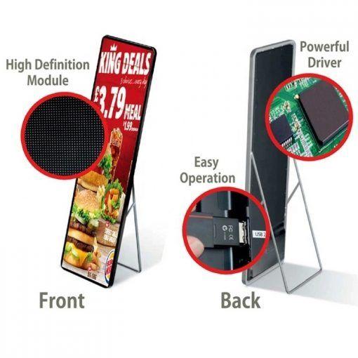 led mirror display screen (6)