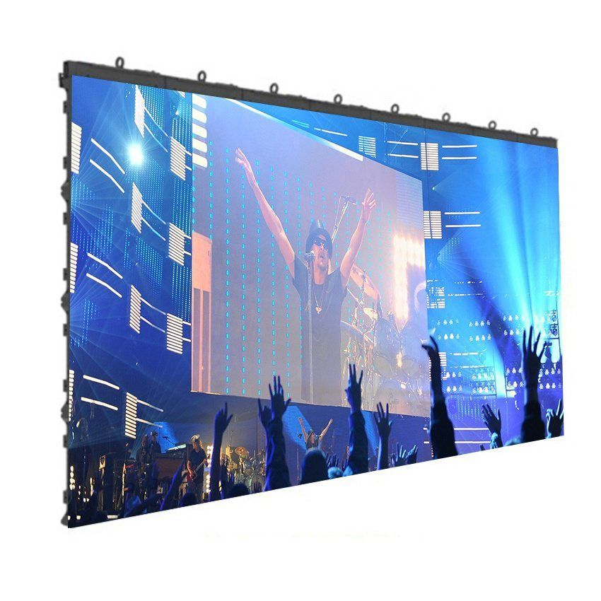 led wall panels