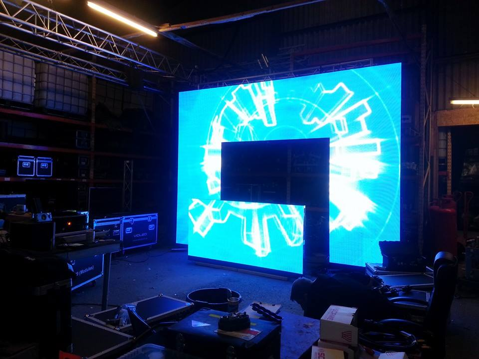 nova led screens