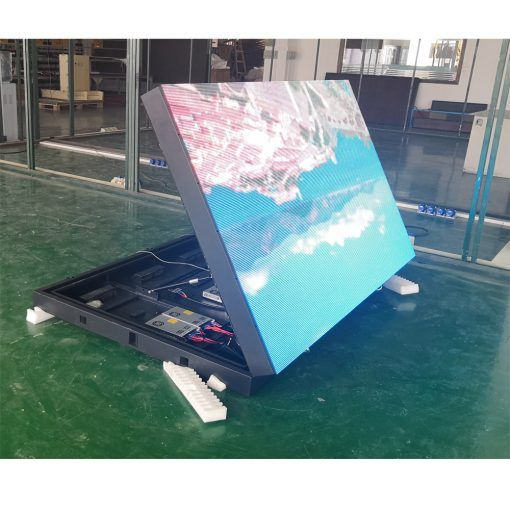 front service led display (1)