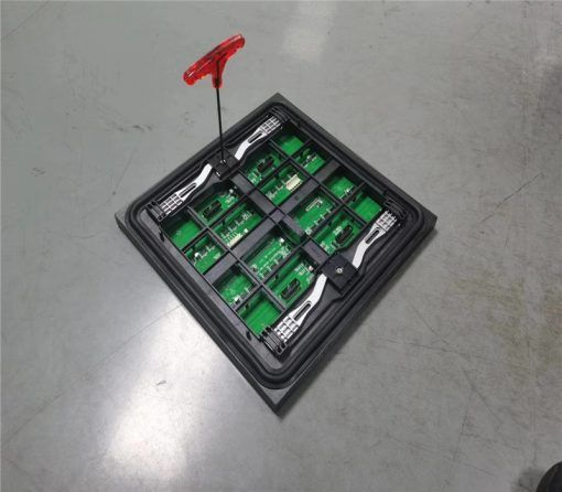 front service led display (2)